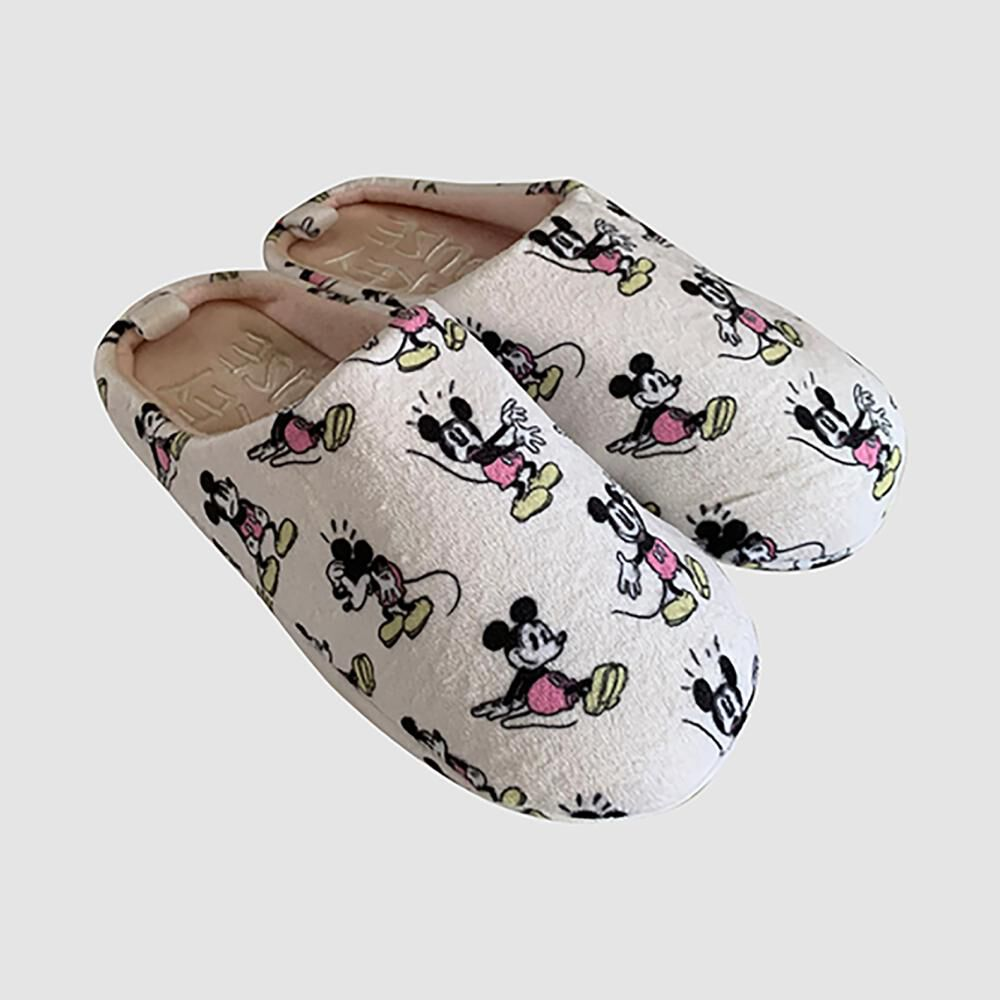 Pantuflas Mujer Disney D55016i21 image number 2.0