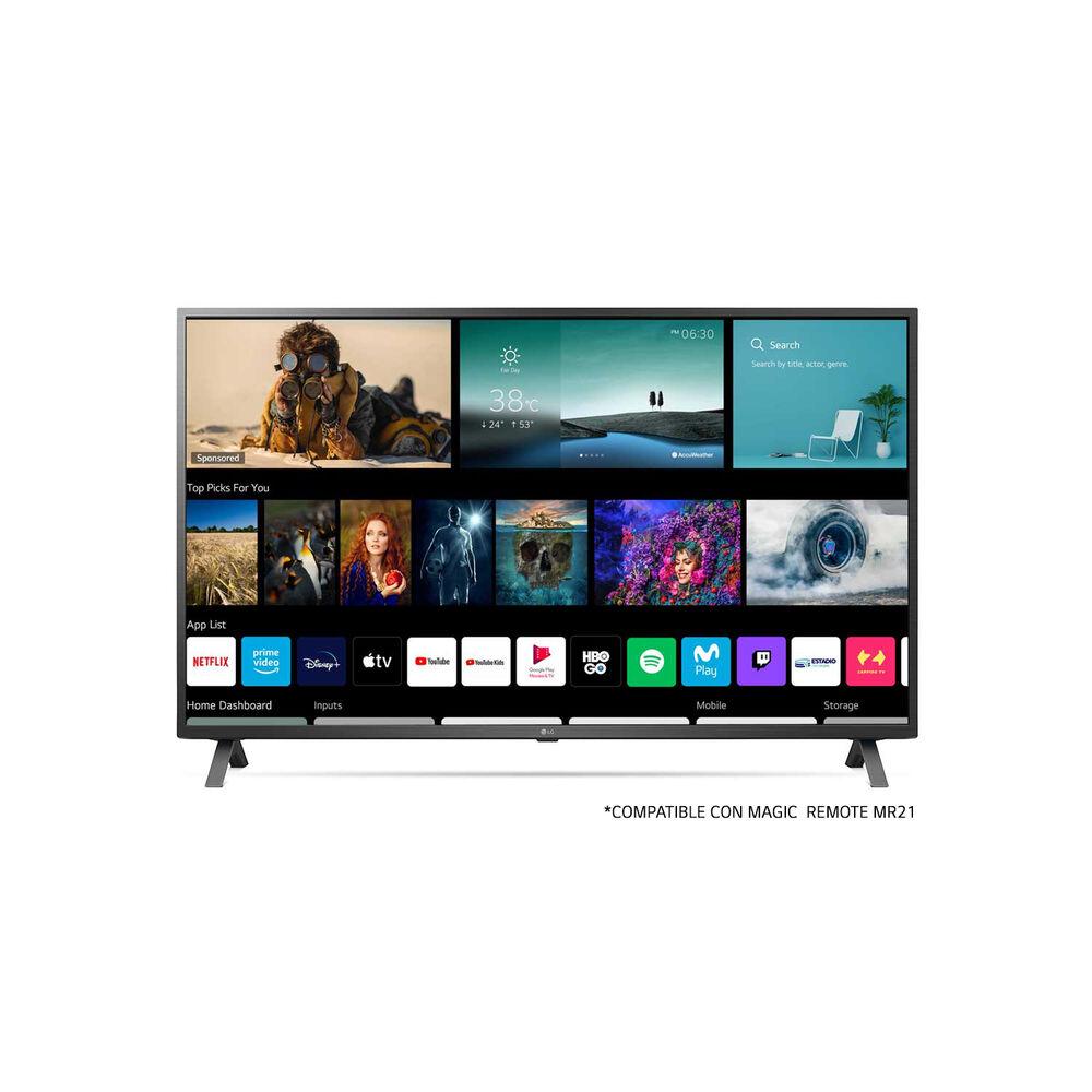 """Led LG UP7500PSF / 43 """" / Ultra Hd / 4k / Smart Tv image number 1.0"""