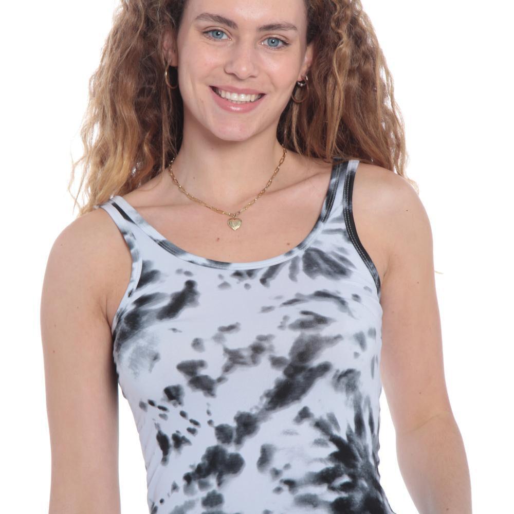 Polera Tie Dye Mujer Wados image number 1.0