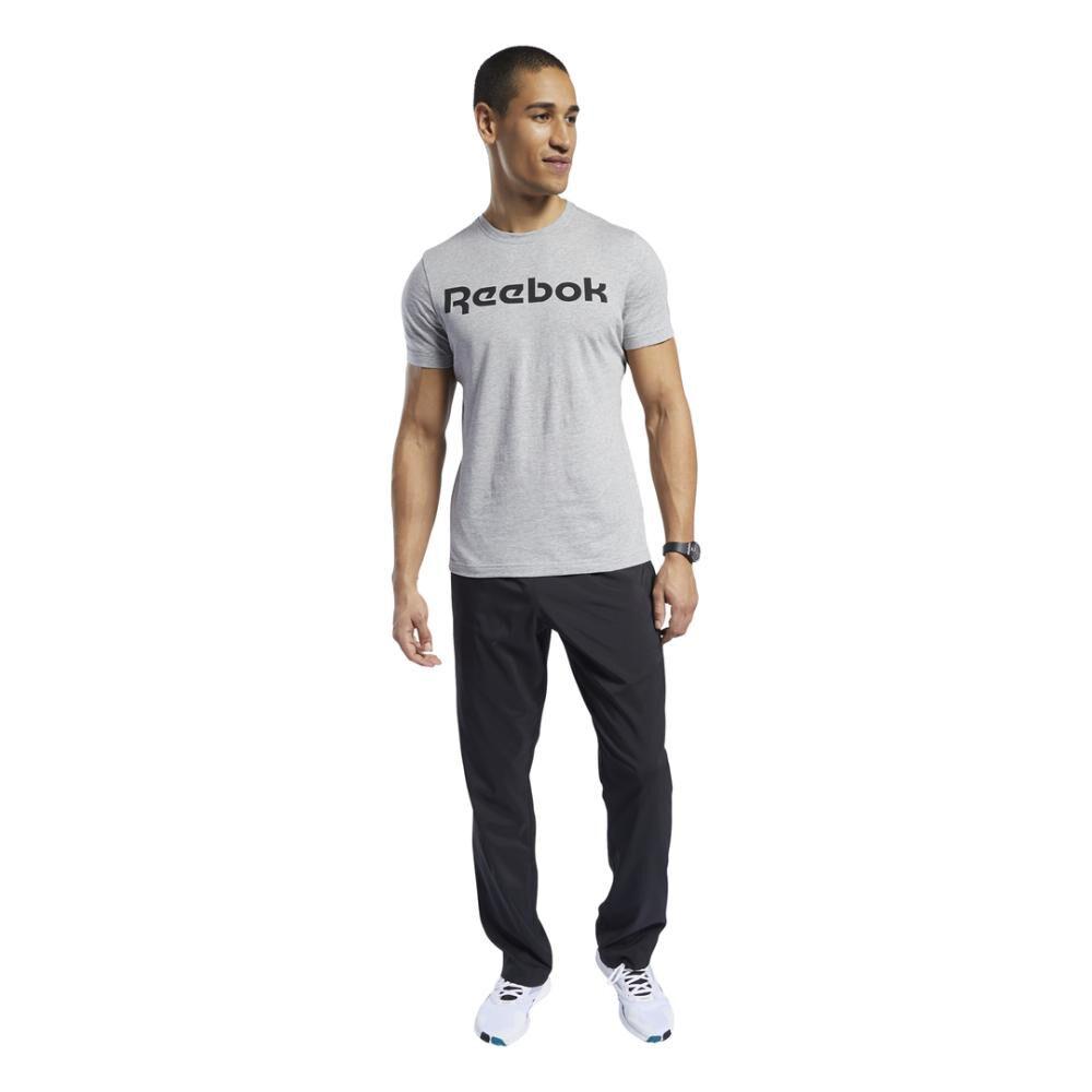Camiseta Reebok Linear Read image number 2.0