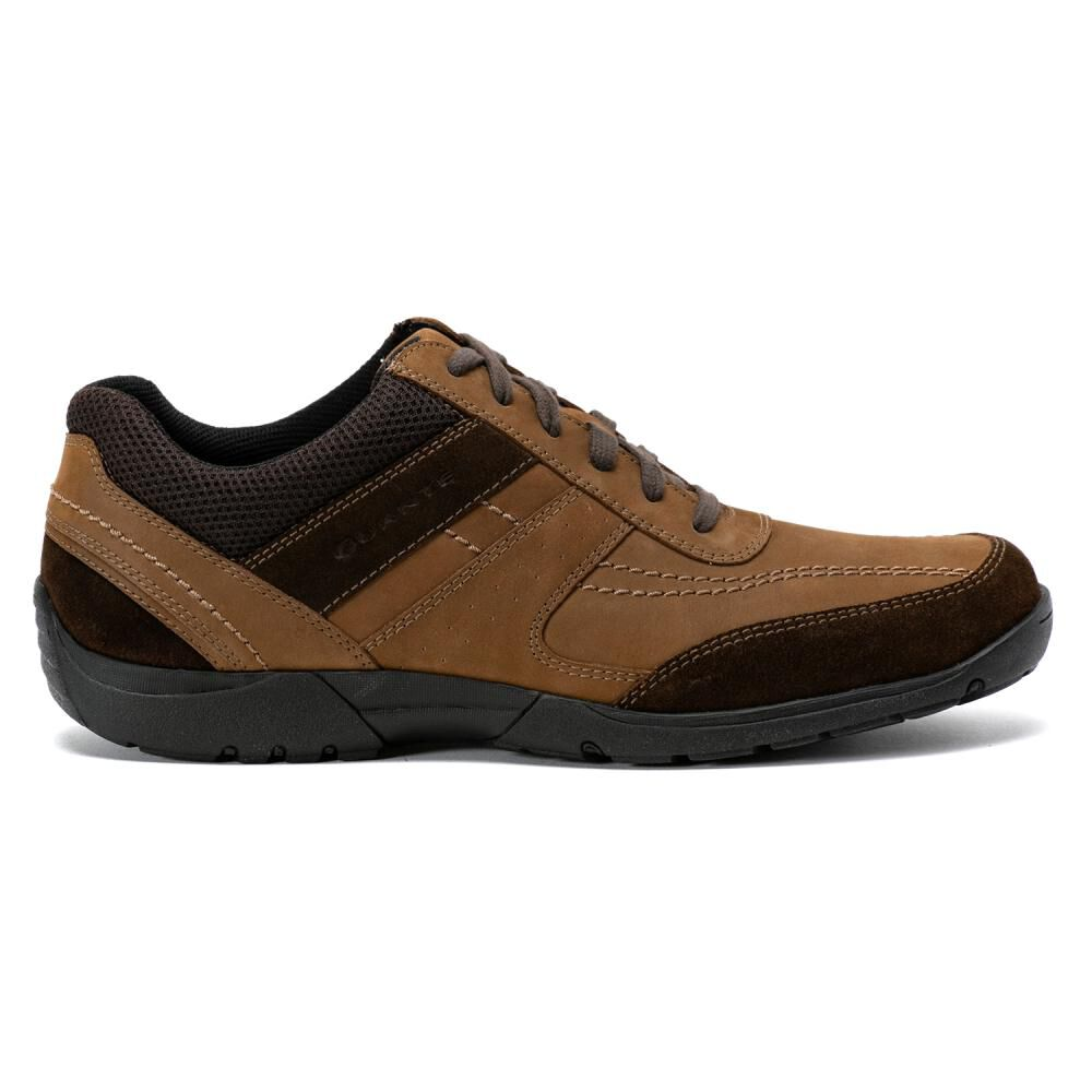Zapato Casual Hombre Guante Vancouver image number 0.0