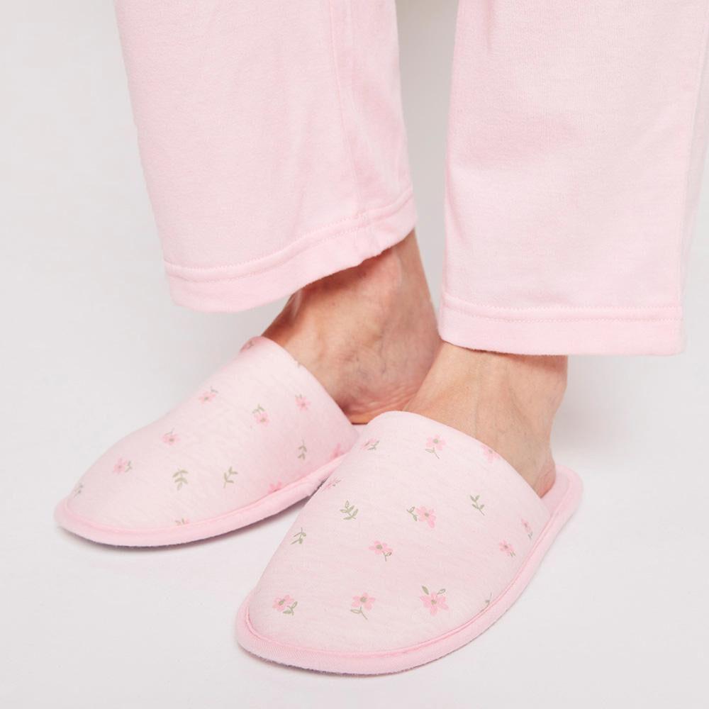 Pijama Mujer Lesage / 2 Piezas image number 4.0