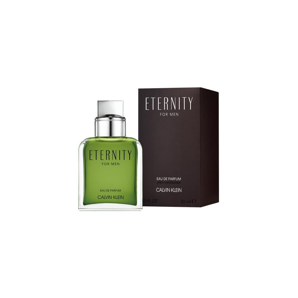 Perfume Eternity Men Calvin Klein / 30 Ml / Edp image number 1.0