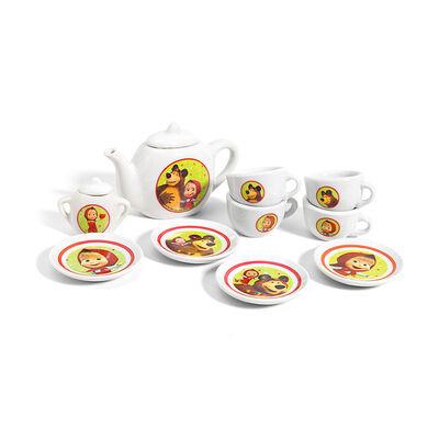 310514 Set De Te Porcelana