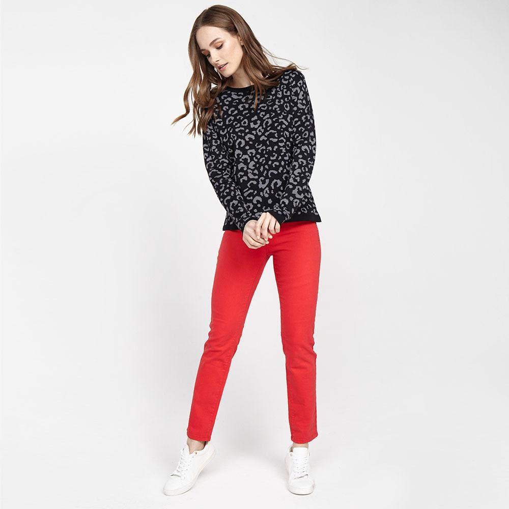 Sweater Ml Kimera Ki-Swev0B341 image number 1.0