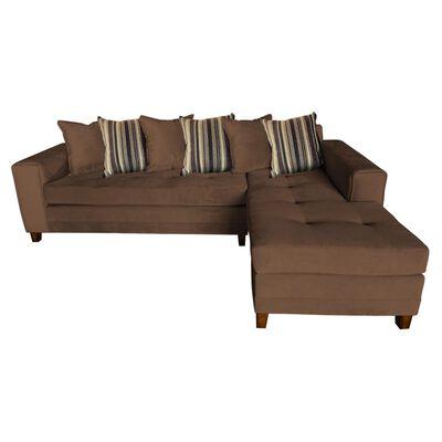 Sofa Seccional Living Factory Venecia / 5 Cuerpos