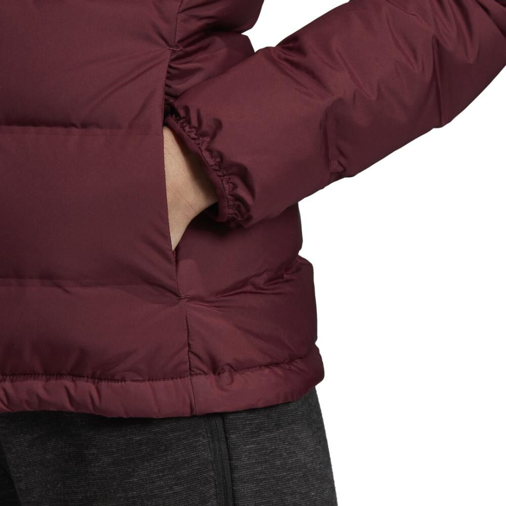 Parka Exterior: Tejido Técnico 100% Poliéster; Relleno: 80% Plumón De Pato / 20% Plumas Mujer Adidas image number 11.0