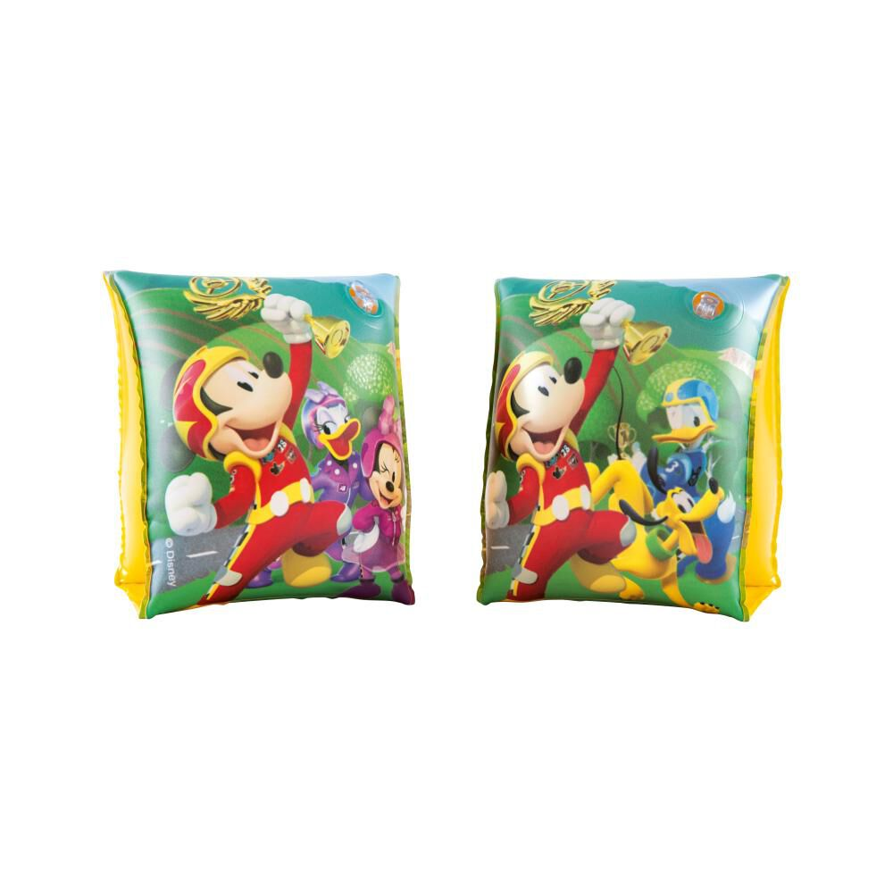 Alita Inflable Mickey Mouse Bestway 91002 image number 0.0