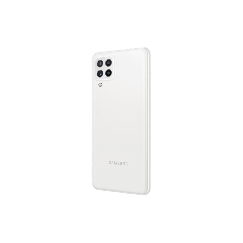 Smartphone Samsung Galaxy A22 Blanco / 128 Gb / Liberado image number 5.0