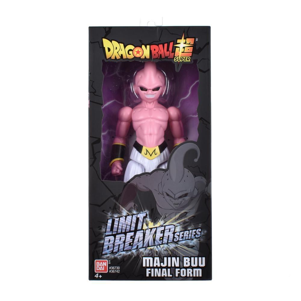 Figura De Acción Dragon Ball Z Super Saiyan image number 1.0