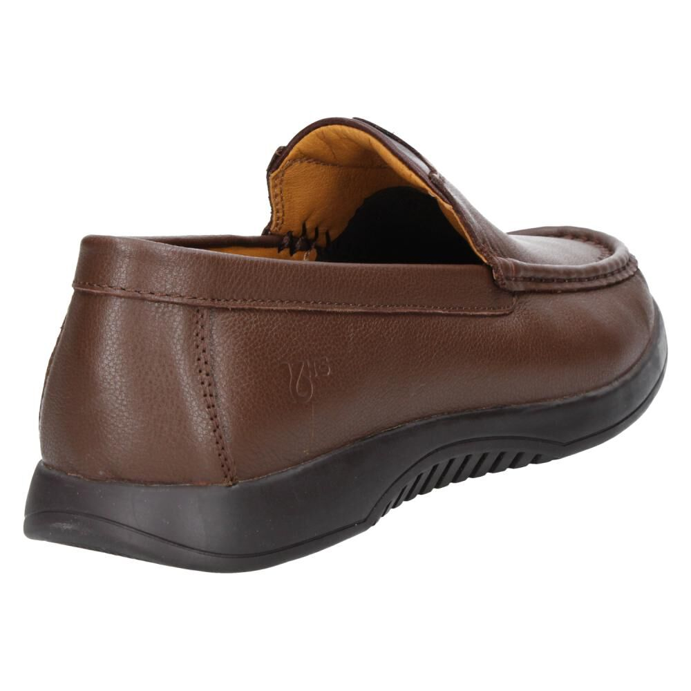 Zapato Casual Hombre 16 Hrs. image number 4.0