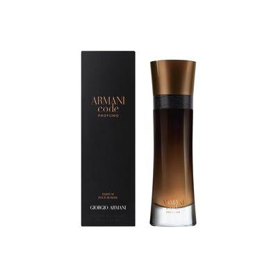 Perfume Giorgio Armani Code / 110 Ml / Edt