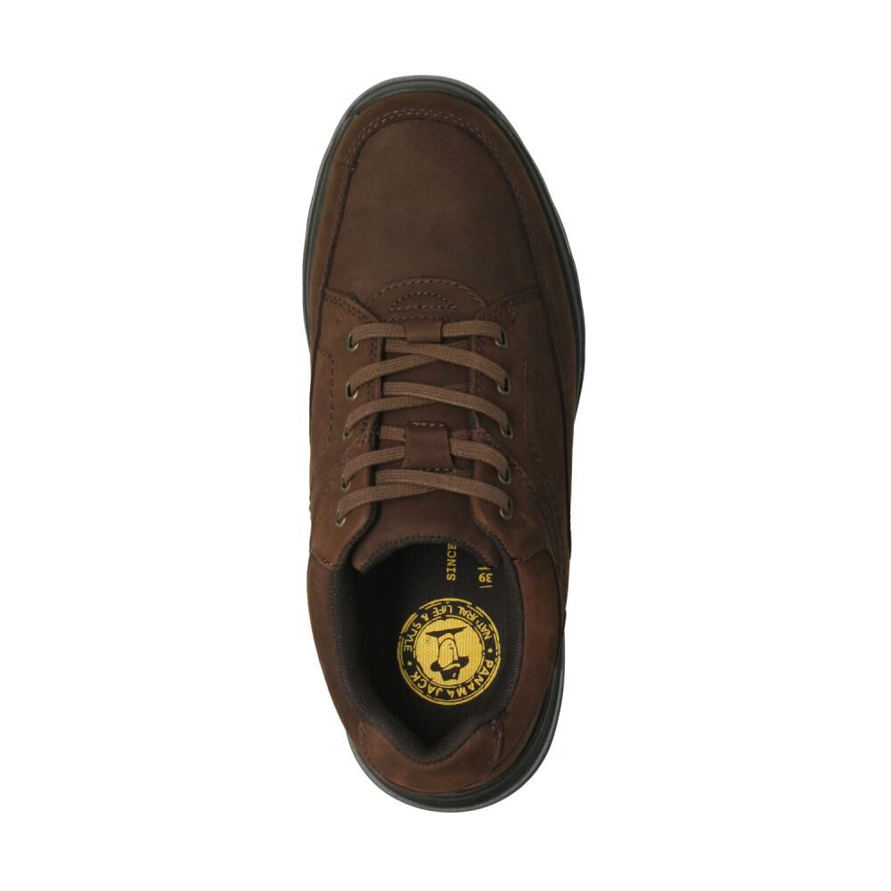 Zapato Casual Hombre Panama Jack Pd023 image number 3.0