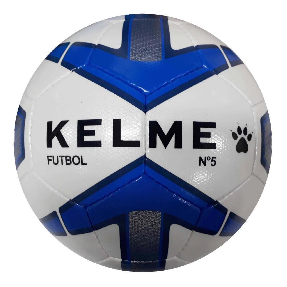 Balon De Futbol Kelme Feline N°5 image number 0.0