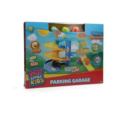 Juegos Happy Line Parking Garage