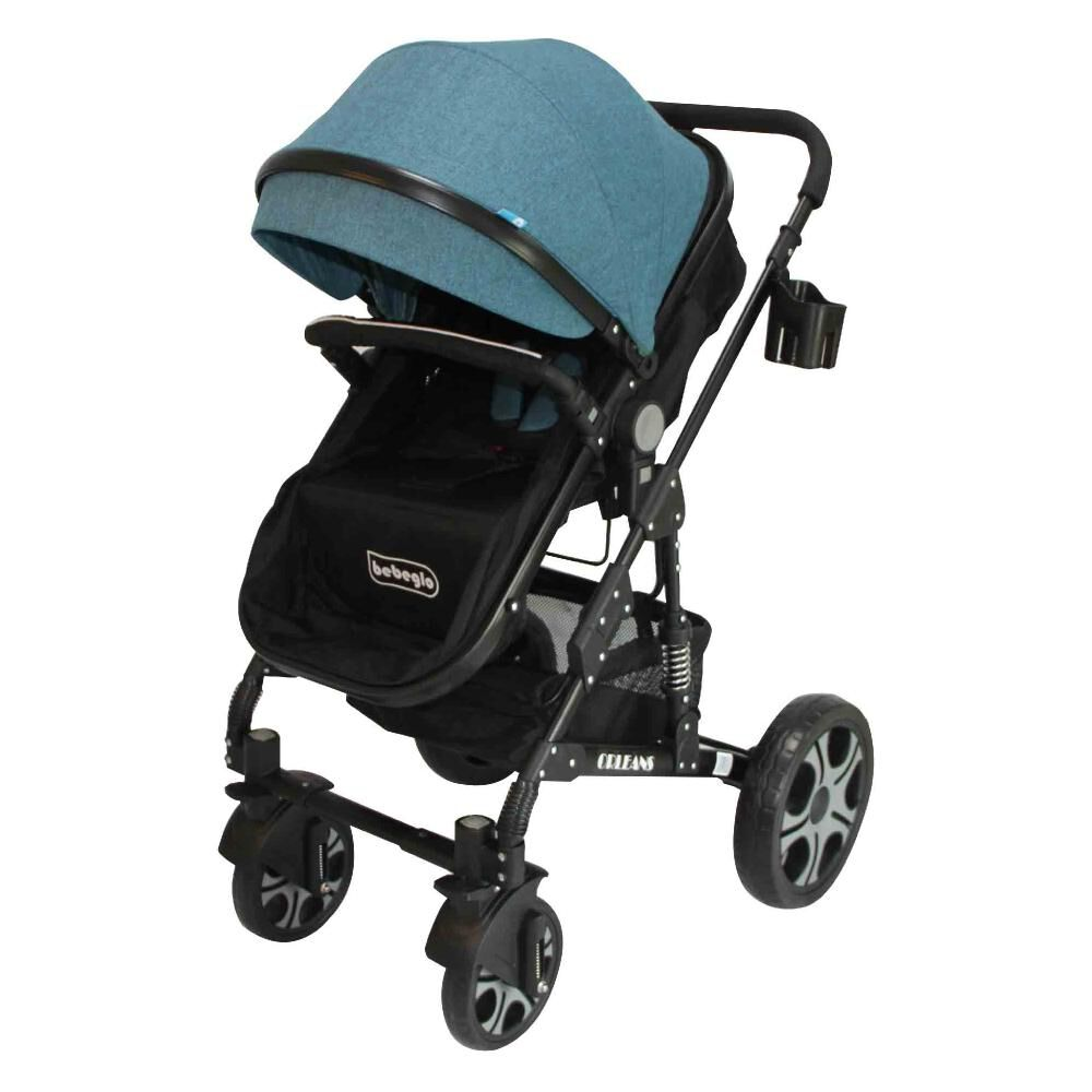 Coche Travel System Bebeglo Rs-13650-6 image number 6.0