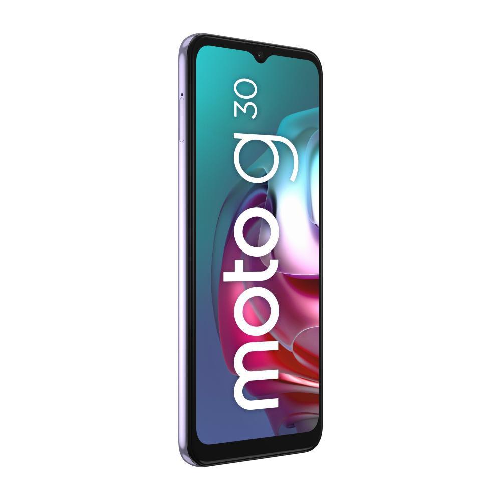 Smartphone Motorola G30 / 128 Gb / Liberado image number 4.0