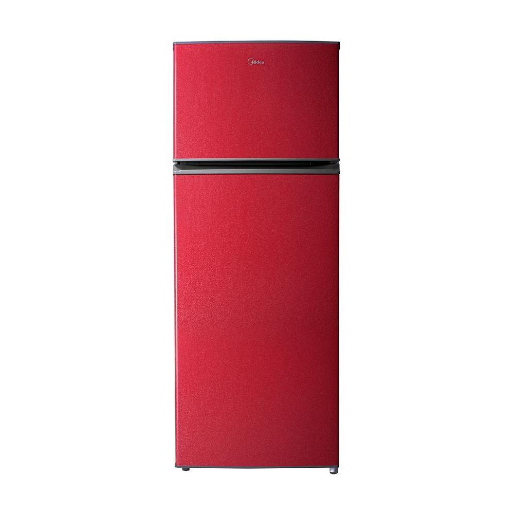 Refrigerador Midea MRFS-2100R273FN / Frío Directo / 207 Litros image number 0.0