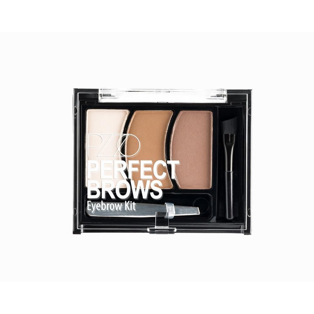 Sombra Color Natural Petrizzio Perfect Brows image number 0.0