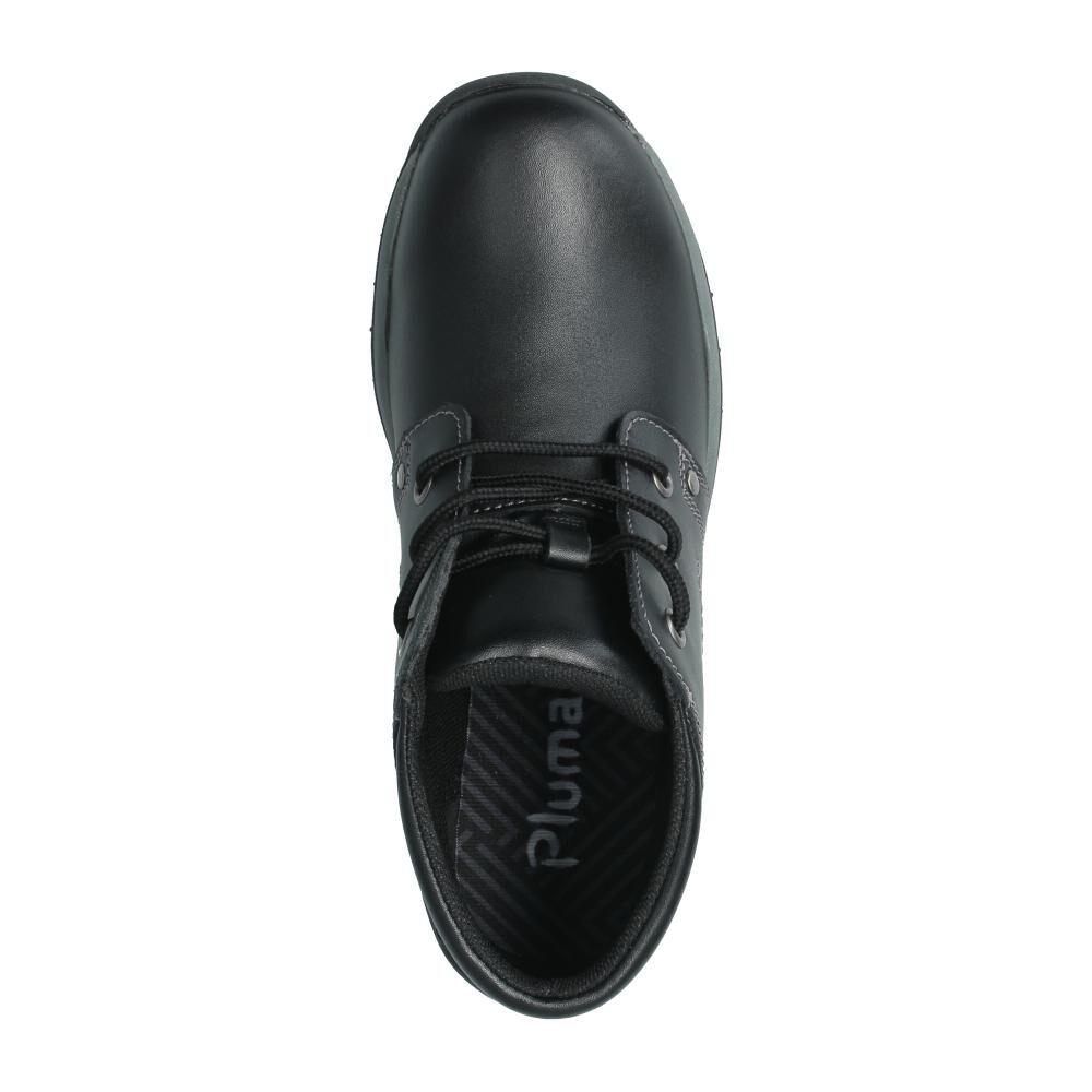 Zapato Escolar Niño Pluma image number 3.0