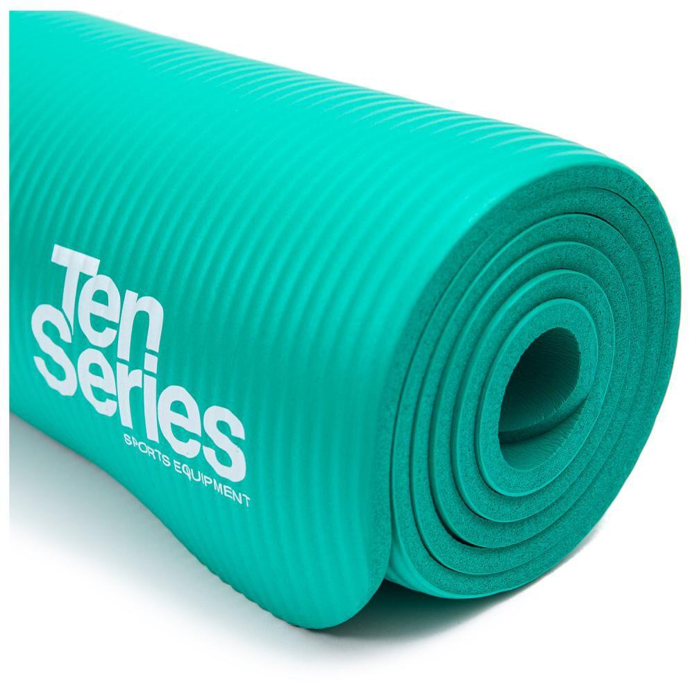 Mat De Yoga Ten Series Calipso image number 0.0