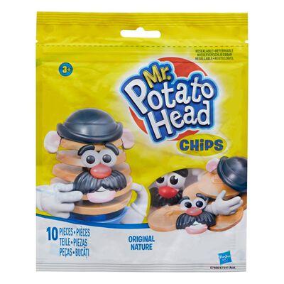 Figura De Acción Potato Head Chips Original