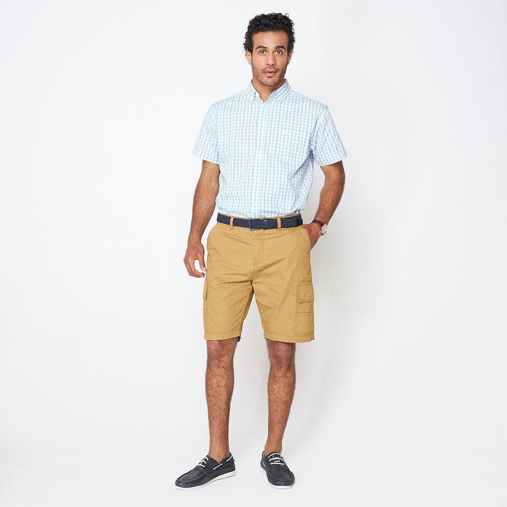Camisa Hombre Herald image number 1.0