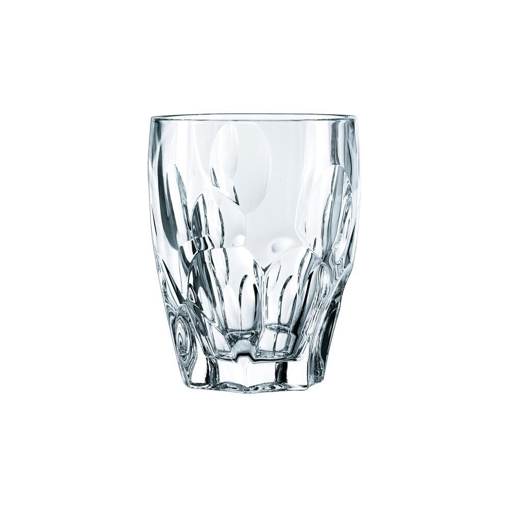 Set De Vasos Nachtmann Sphere Whisky / 4 Piezas image number 0.0