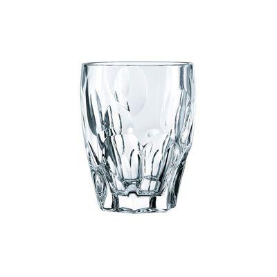 Set De Vasos Nachtmann Sphere Whisky / 4 Piezas