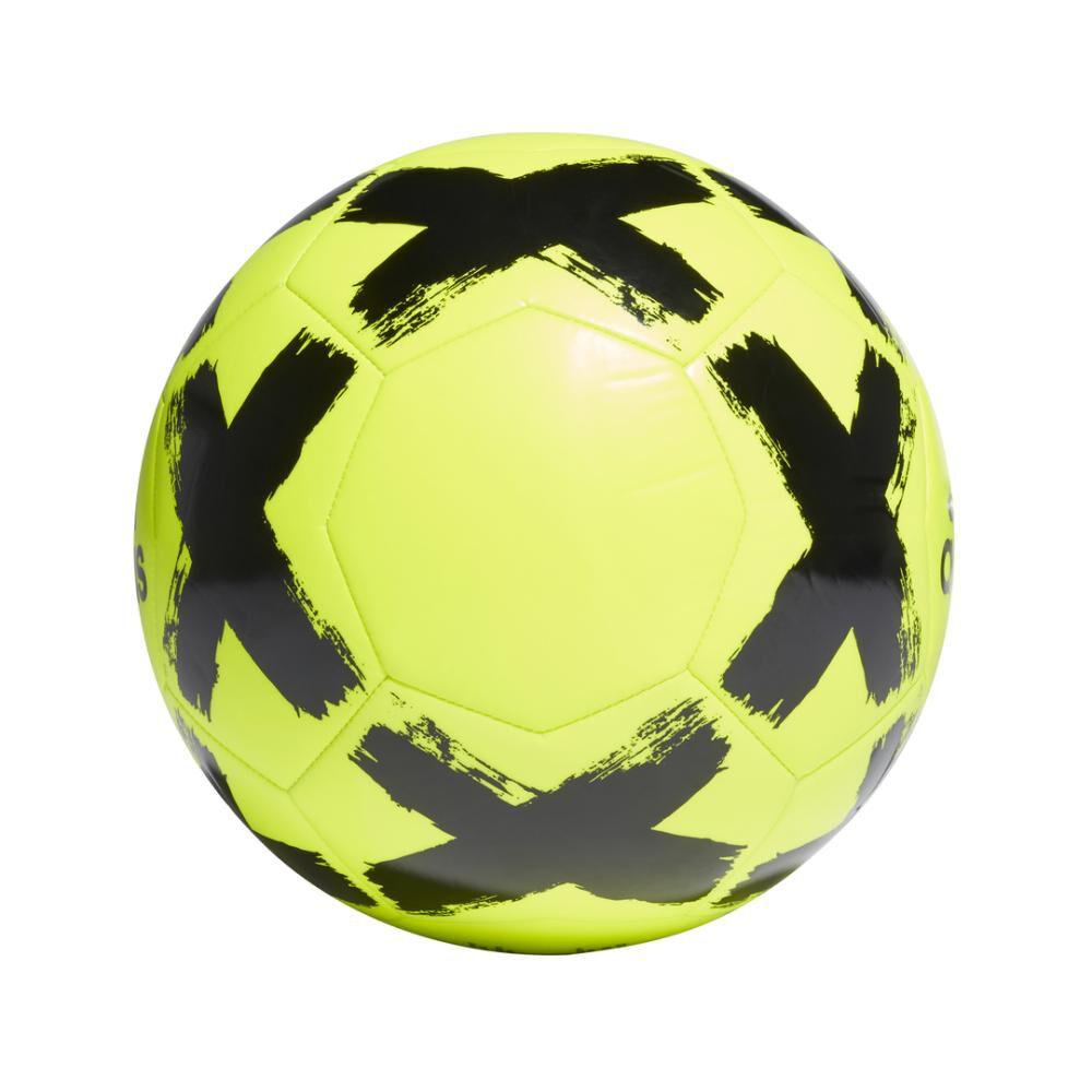 Balón De Futbol Adidas Starlancer N° 5 image number 1.0