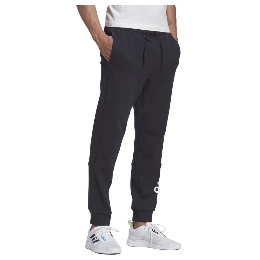 Pantalon De Buzo Hombre Adidas French Terry Pant image number 1.0