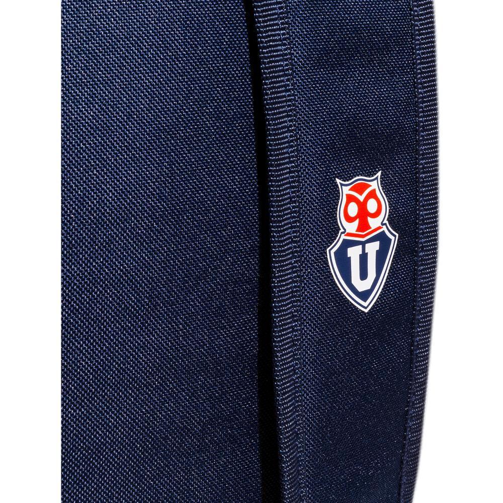Mochila Unisex Adidas Universidad De Chile Backpack / 25 Litros image number 5.0