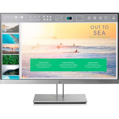 Monitor Hp Elitedisplay E233 23 Fhd / 23