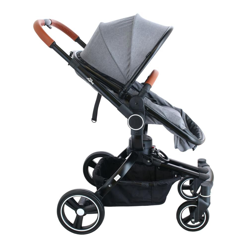 Coche Travel System Baby Way Bw-414G20 image number 1.0