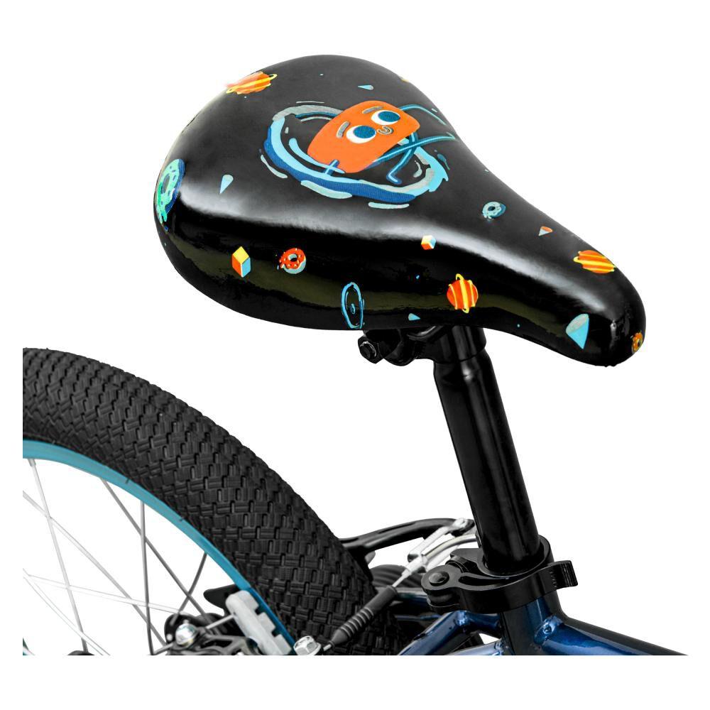 Bicicleta Infantil Oxford Spine / Aro 16 image number 4.0