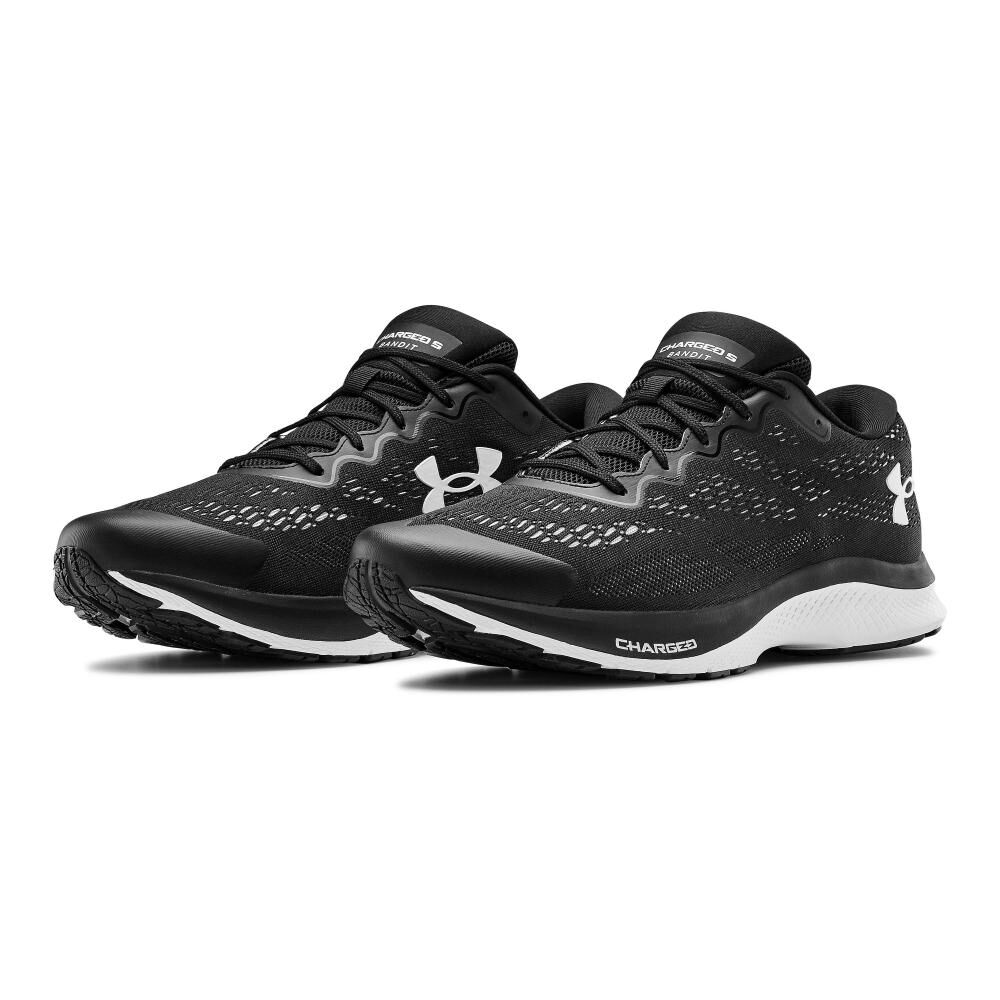 Zapatilla Running Hombre Under Armour Charged Bandit image number 4.0