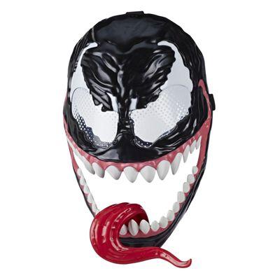 Juguete Interactivo Spiderman Venom Mask