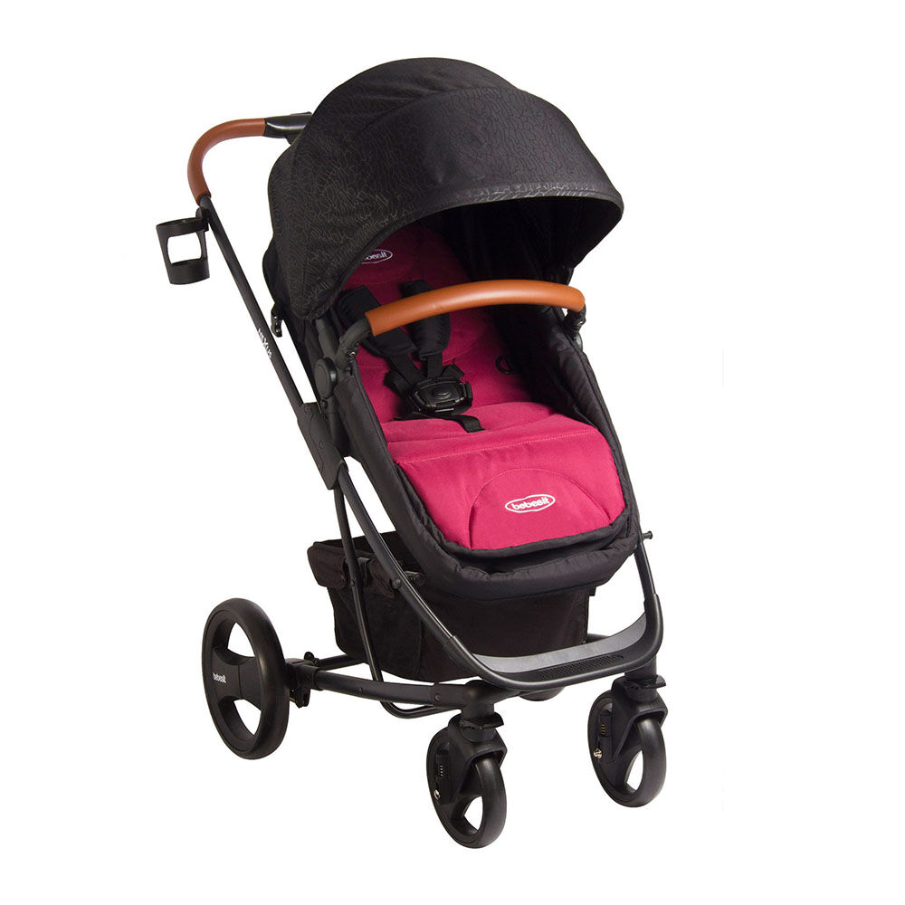Coche Travel System Bebesit Nexus 5053 image number 1.0
