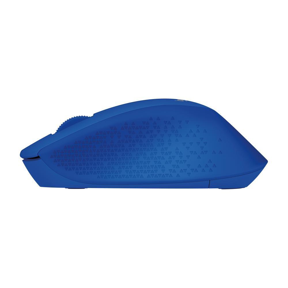Mouse Inalámbrico Logitech M280 Blue image number 3.0