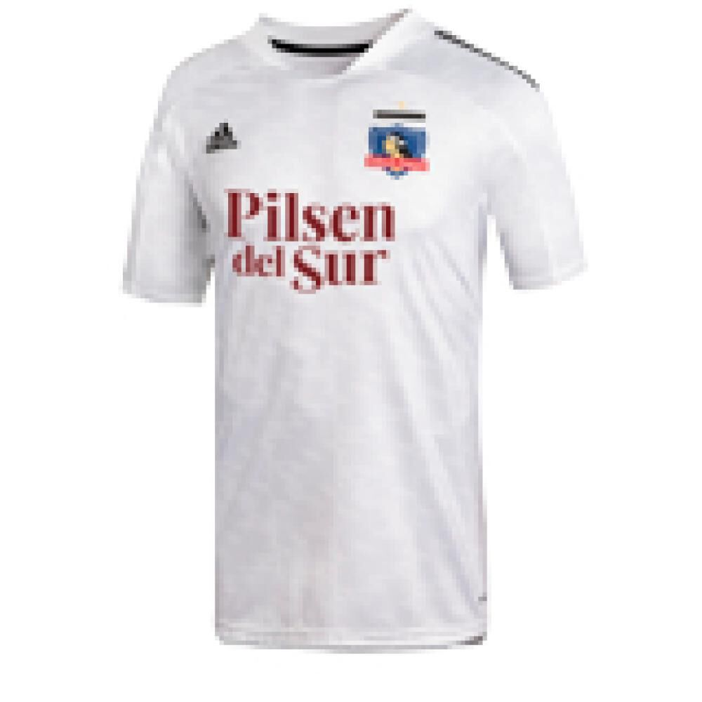 Camiseta De Fútbol Hombre Adidas Colo Colo Local image number 5.0
