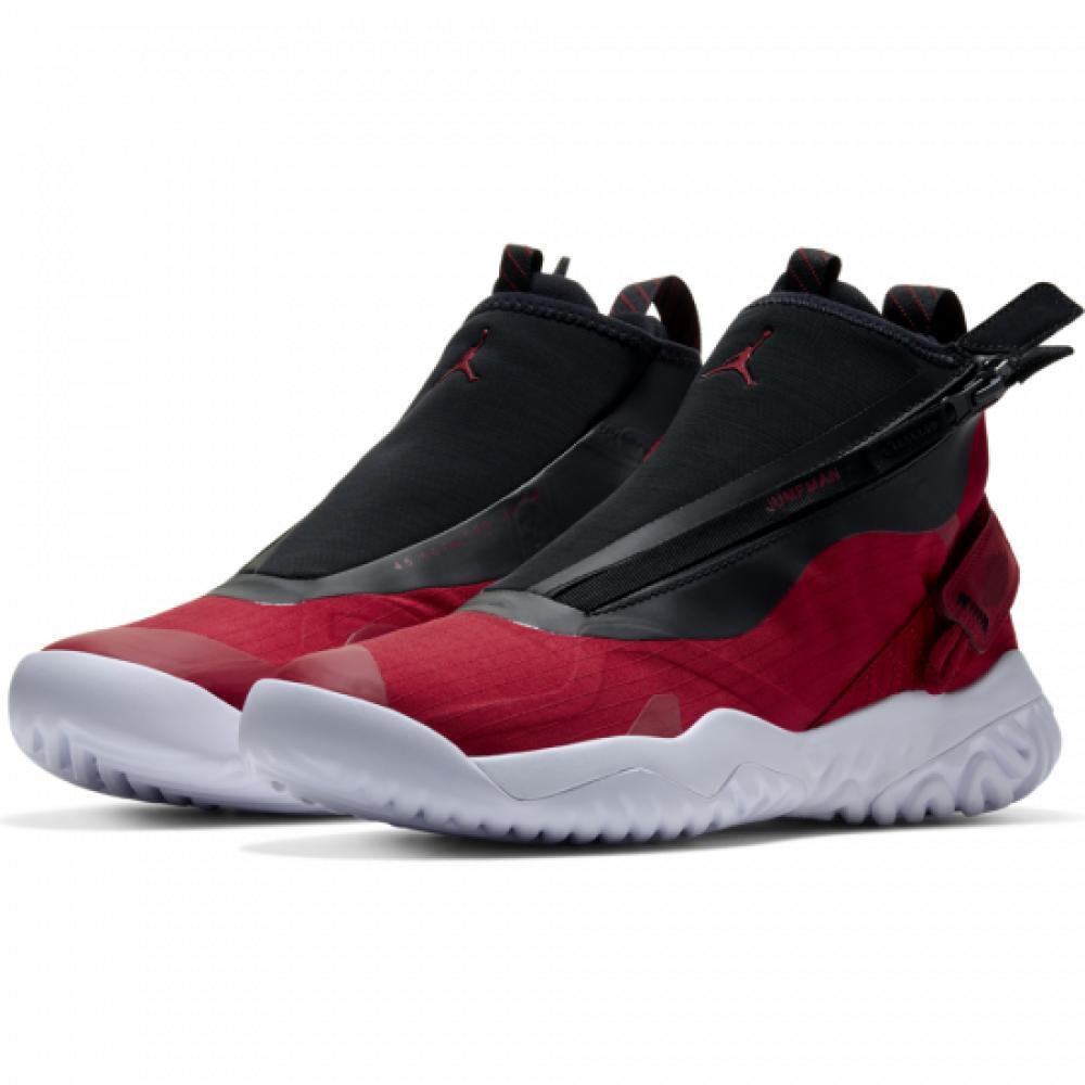 Zapatilla Basketball Hombre Nike Jordan Proto React Z image number 4.0