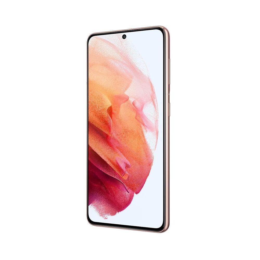 Smartphone Samsung S21 Phantom Pink / 128 Gb / Liberado image number 4.0
