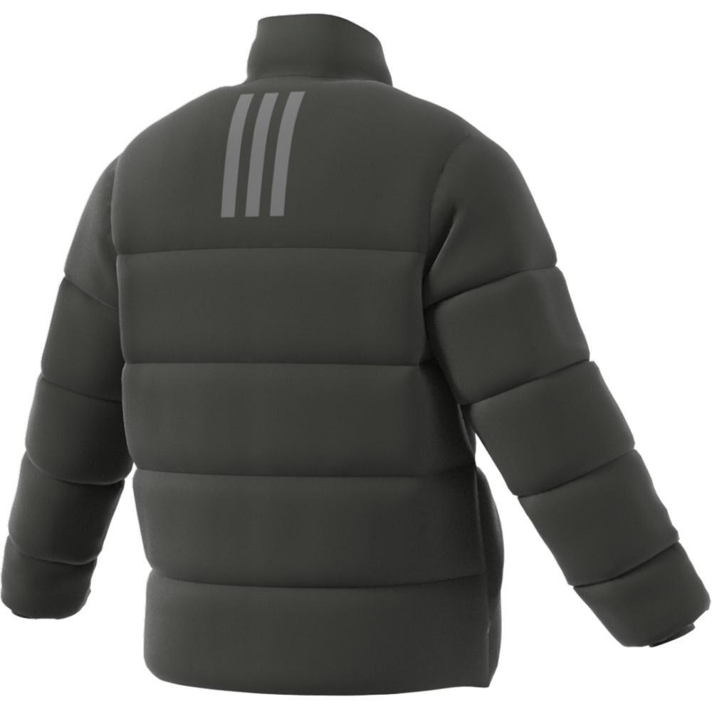 Parka Cuello Alzado Acolchado Con Relleno De Alto Aislamiento Térmico Hombre Adidas image number 8.0