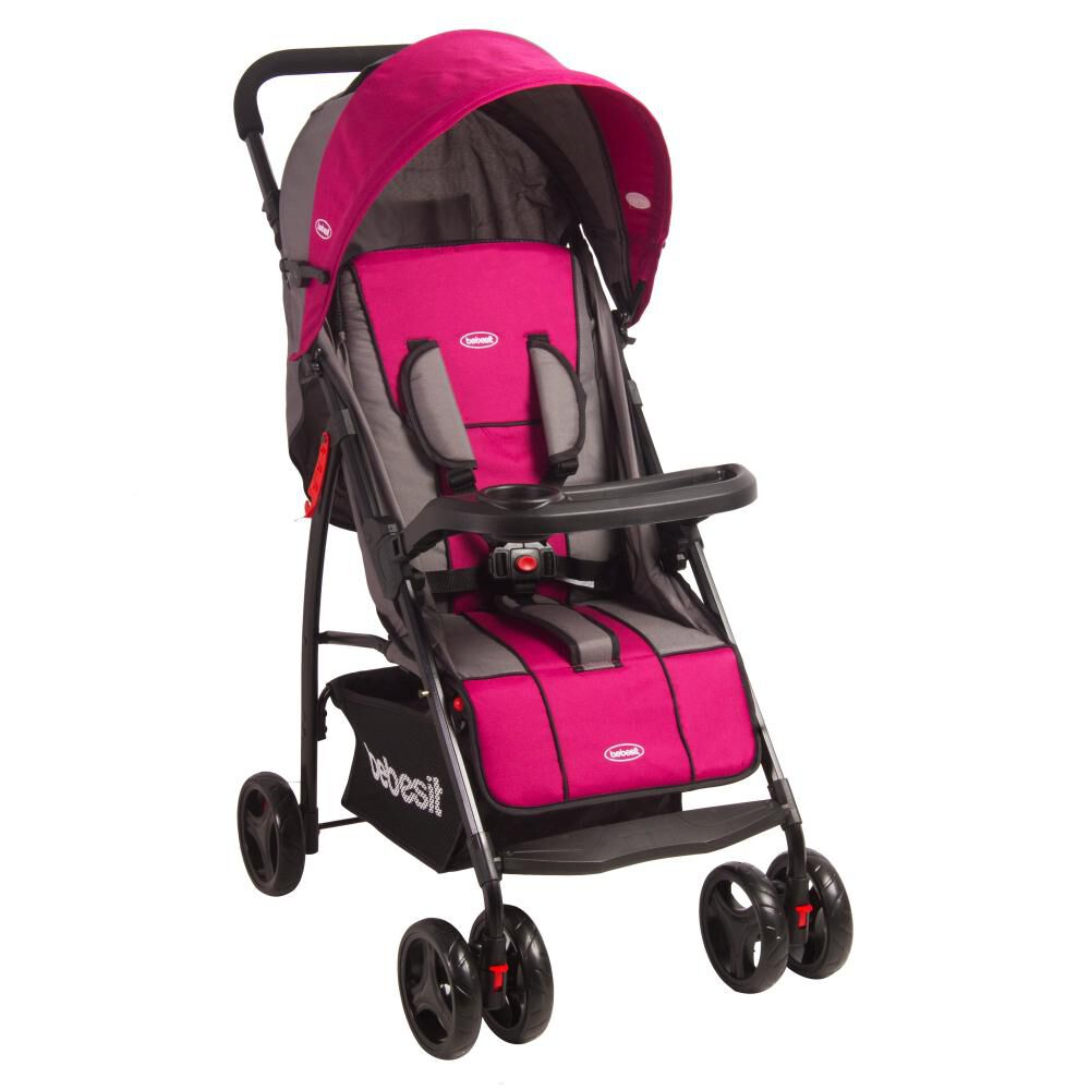 Coche Travel System Bebesit E1008 image number 2.0