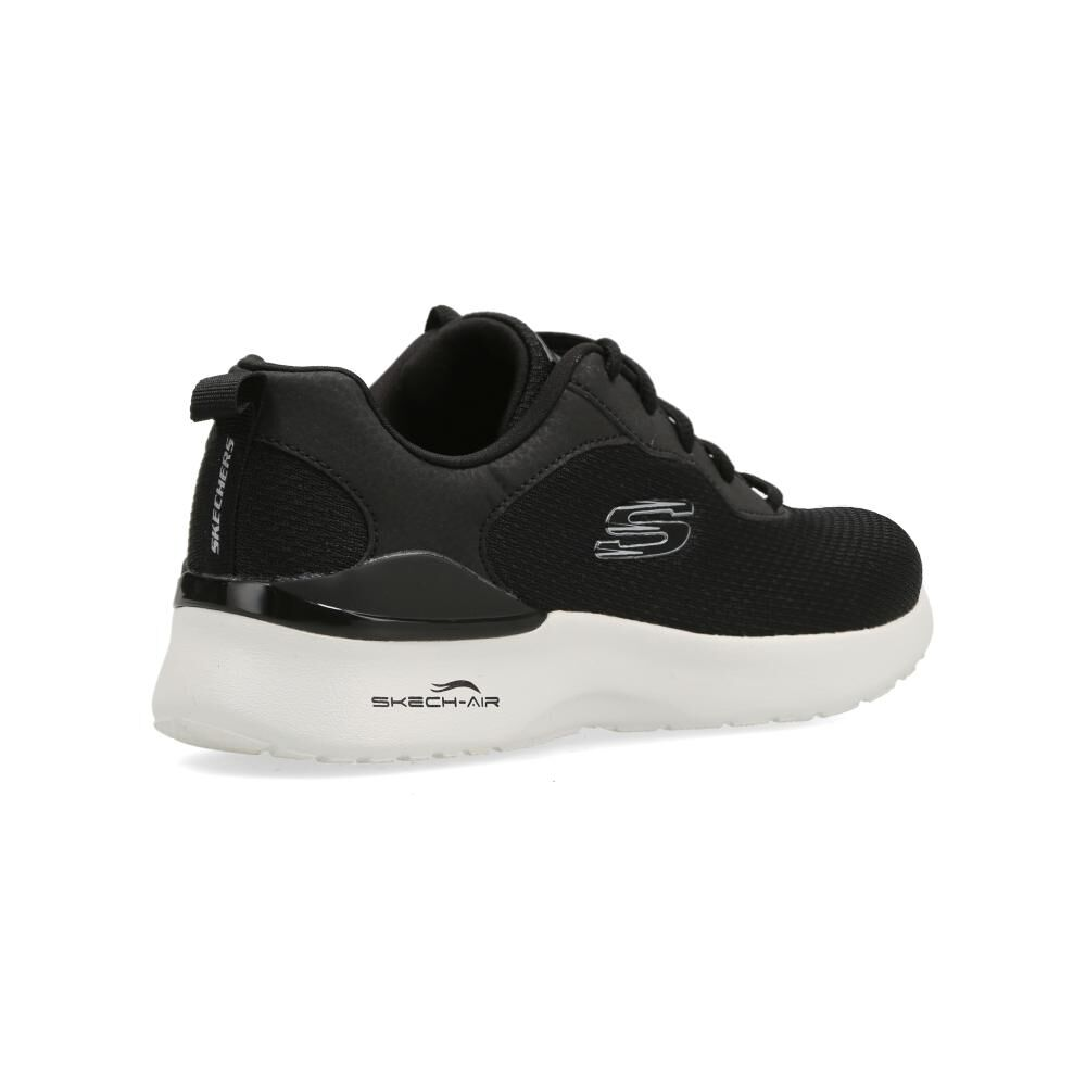 Zapatilla Running Mujer Skechers Skech-air Dynamight-radiant C image number 2.0