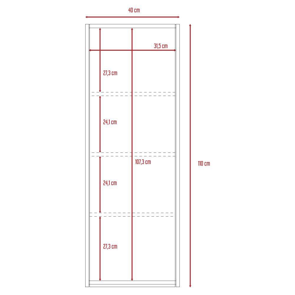 Mueble De Baño Tuhome Lice image number 7.0