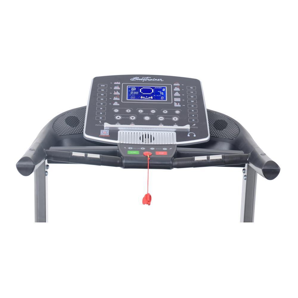 Trotadora Bodytrainer Runner Elt 800 image number 2.0
