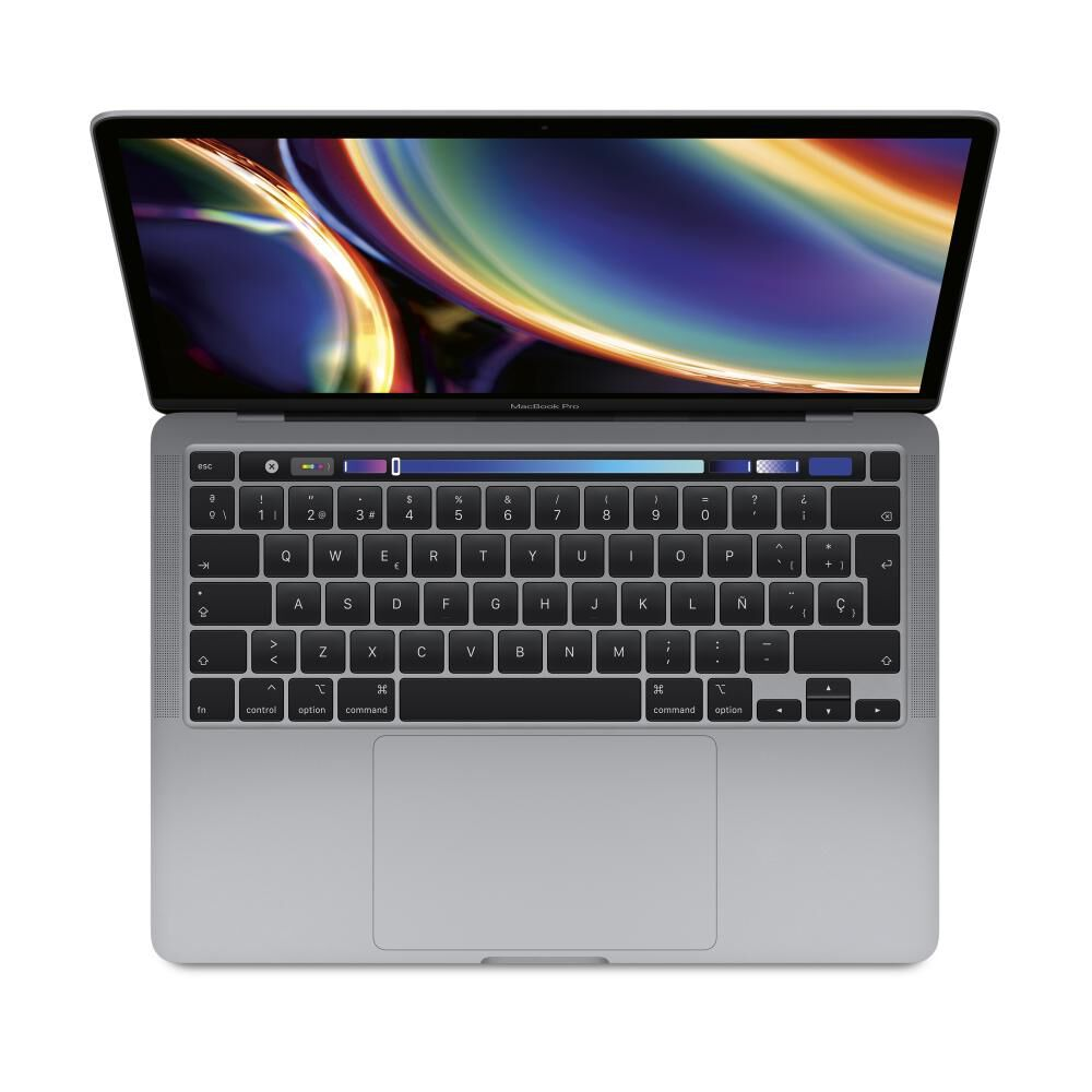 "Macbook Pro  / Plata / Chip M1 / 8 GB Ram / 256 GB SSD / 13.3 "" image number 4.0"