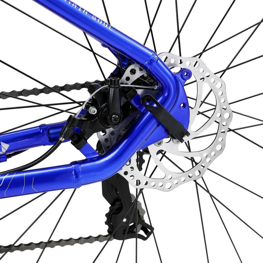 Bicicleta Mountain Bike Oxford Orion 4 / Aro 27.5 image number 8.0