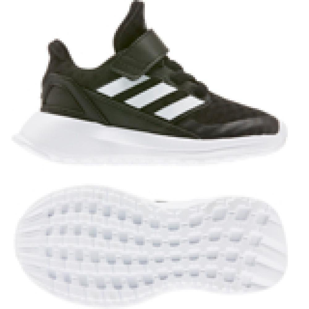 Zapatilla Unisex Adidas Rapidarun El I image number 4.0